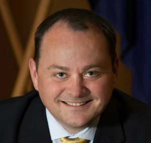 David Brooks-Horn
