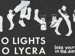 No Lights No Lycra chatswood