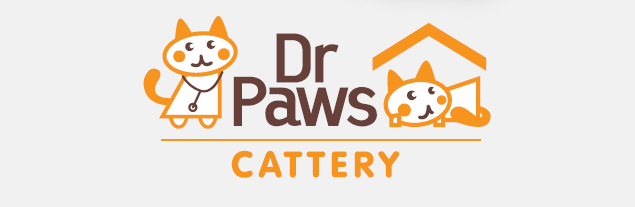 Dr paws cattery