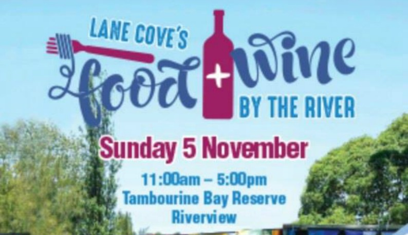 Lane Cove Food and Wine 6