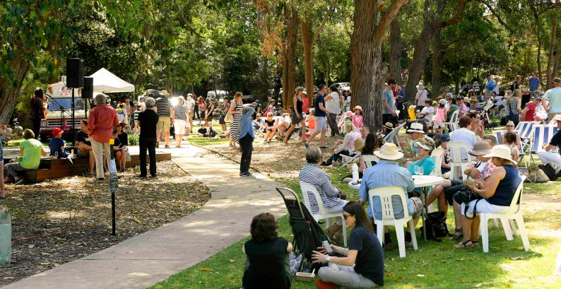 Lane Cove - Food and Wine by the River - 06.11.2016 Photos by Fiora Sacco copyright reserved 2016