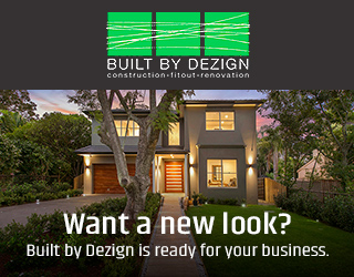 Built By Dezign