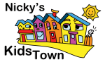 Nicky's Kids Town
