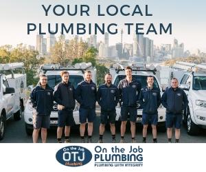 On the Job Plumbing