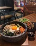 Kasina Korean Eatery
