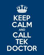 Tek Doctor