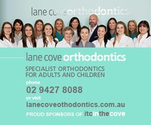Mrec – Lane Cove Orthodontics