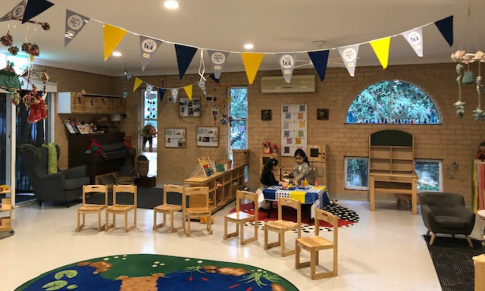Possums Corner A Community Run Child Care Centre With Heart In The Cove