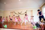 Le Petit Ballet