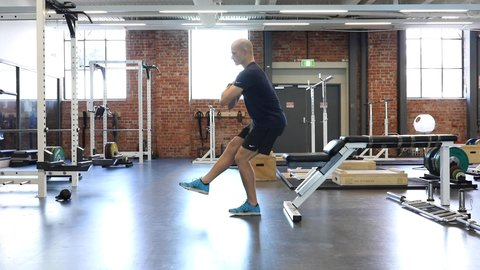 ACL Injury & Rehabilitation Masterclass (FREE PREVIEW)