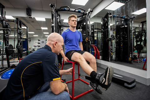 Non Operative Management of ACL Injuries