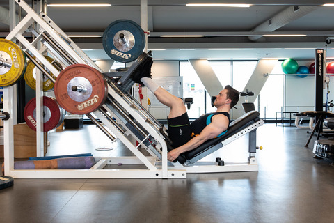 Physiotherapy vs Exercise Physiology vs Strength and Conditioning following ACL Reconstruction