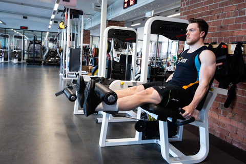 Building Confidence and Movement Quality following ACL Reconstruction