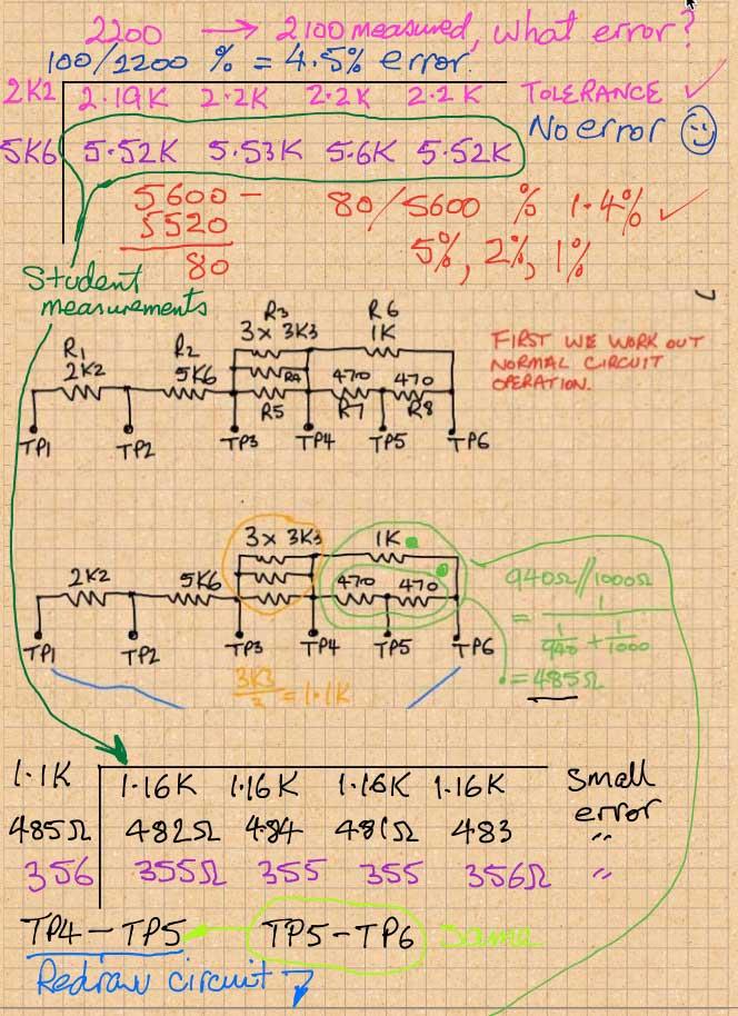 Resistor testing2