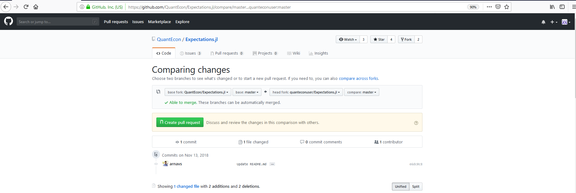 Packages, Testing, and Continuous Integration – Quantitative