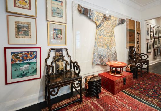 Private Collections Leonard Joel Auction House Melbourne And Sydney
