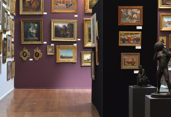 Art Sculpture Leonard Joel Auction House Melbourne And Sydney