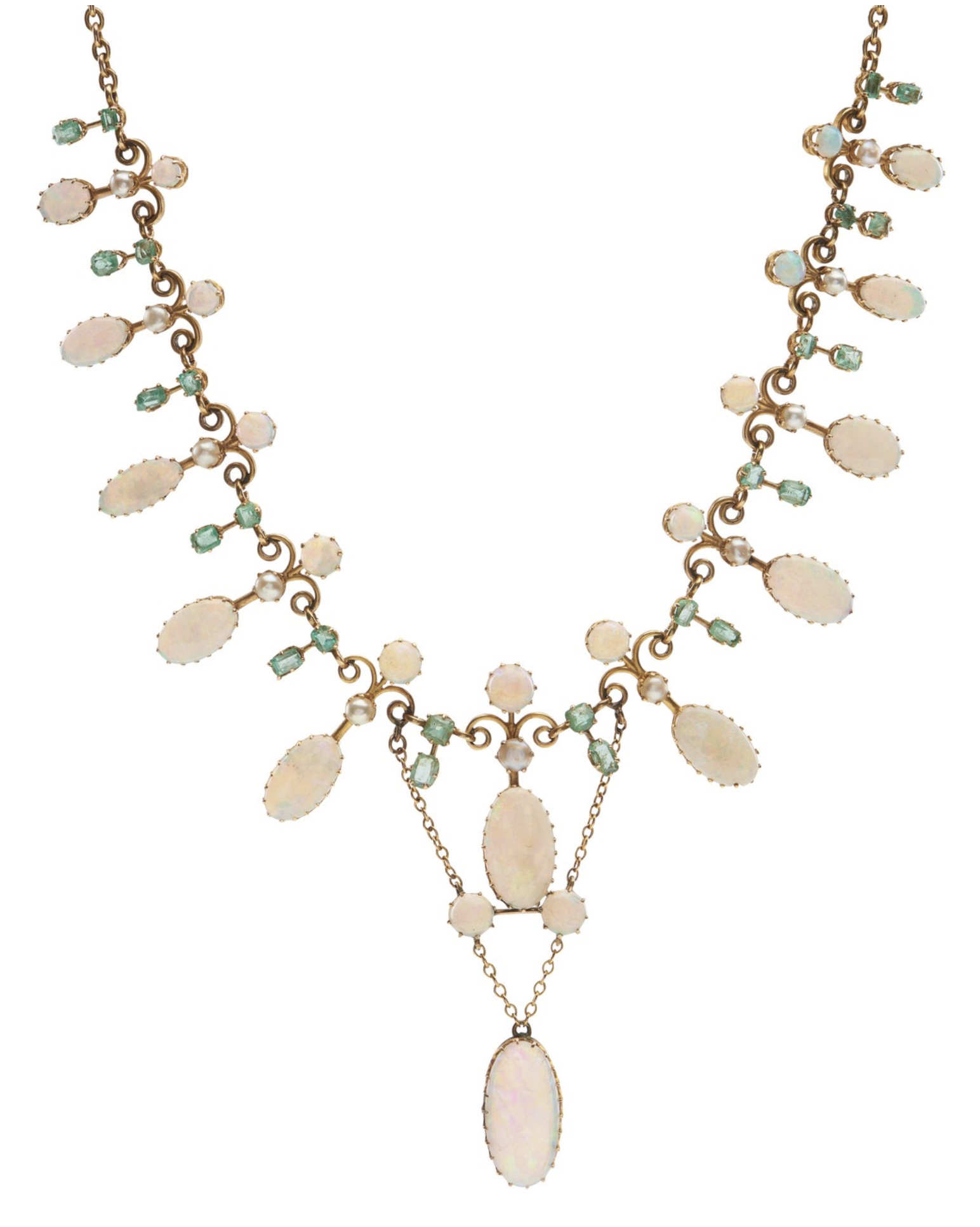 Opals Fine JEwels Auction Leonard Joel Melbourne