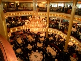 Cruise Voyager of the Seas 2015