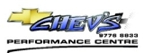 Chevs Performance Centre