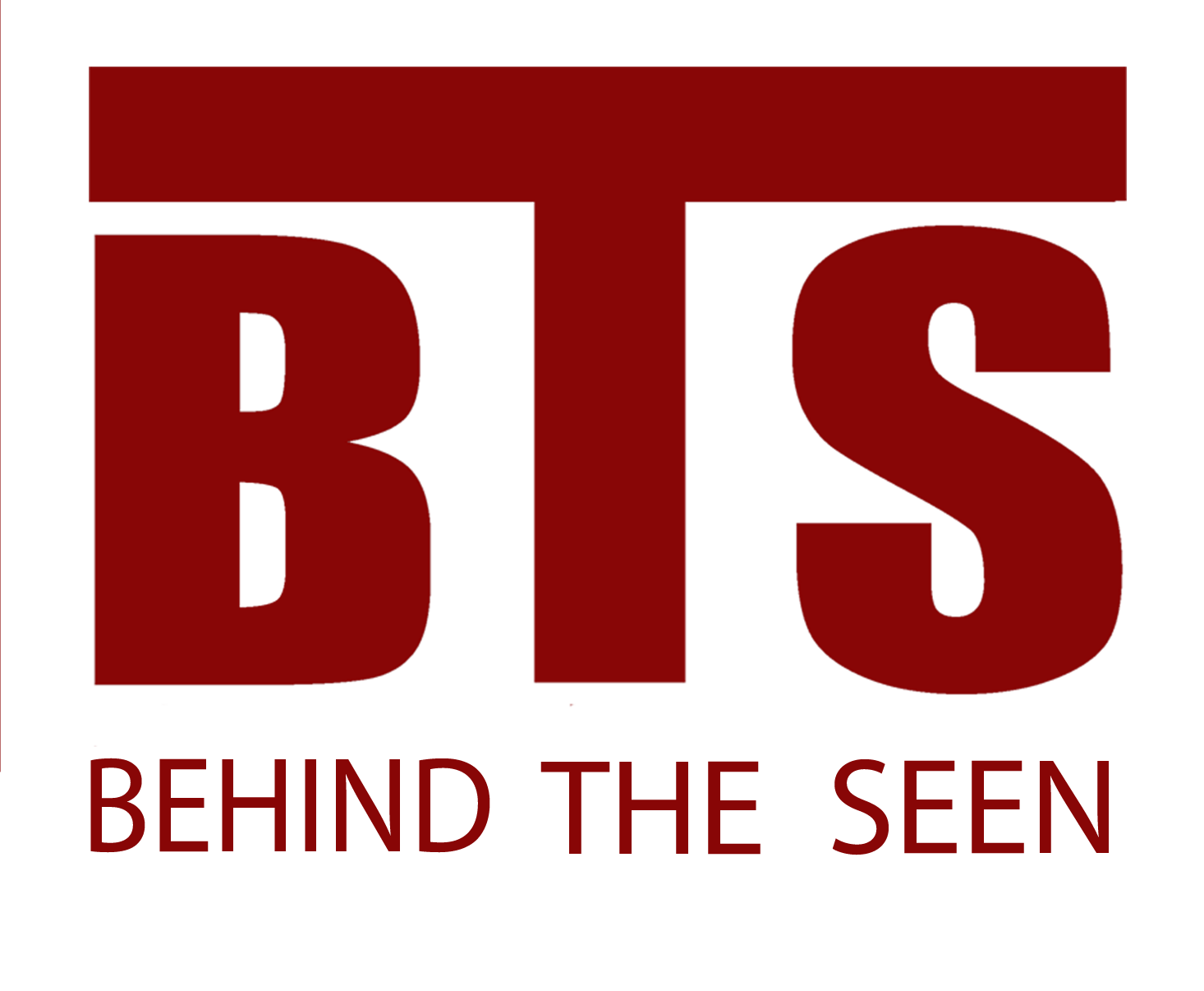 Behind The Seen logo