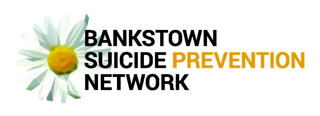 Bankstown Suicide Prevention Network logo