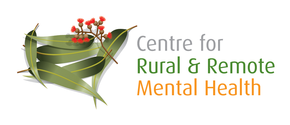 Centre for Rural and Remote Mental Health logo