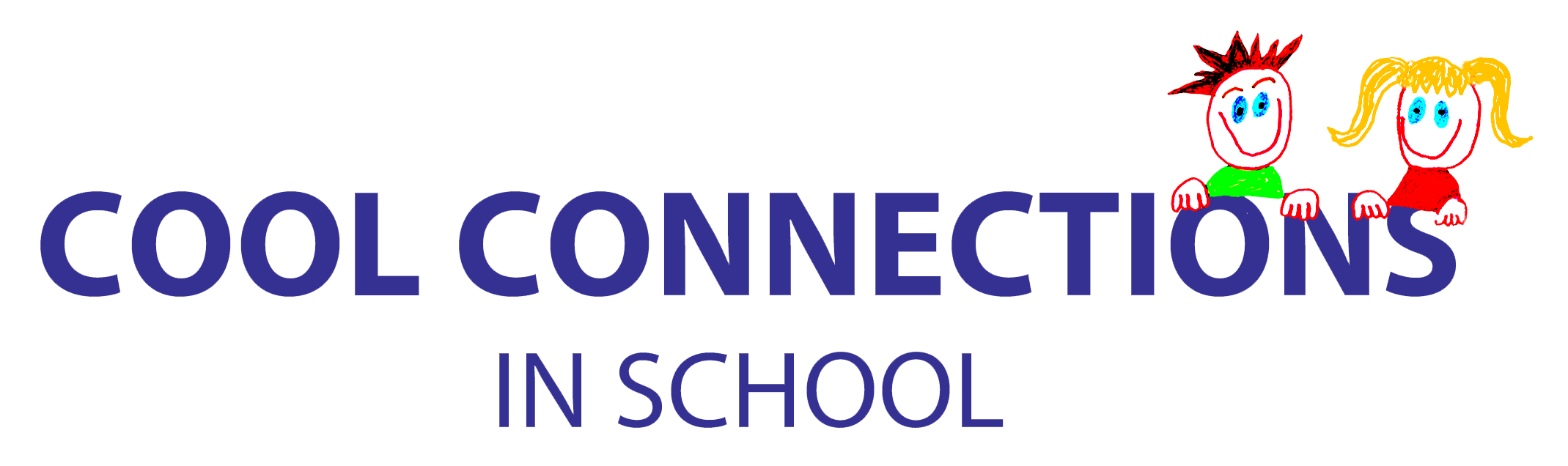 Cool Connections in School logo