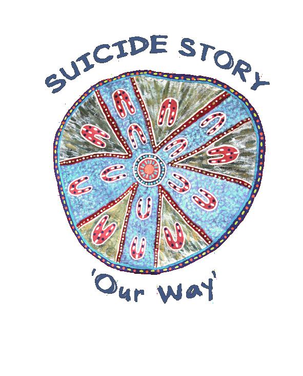 Suicide Story logo
