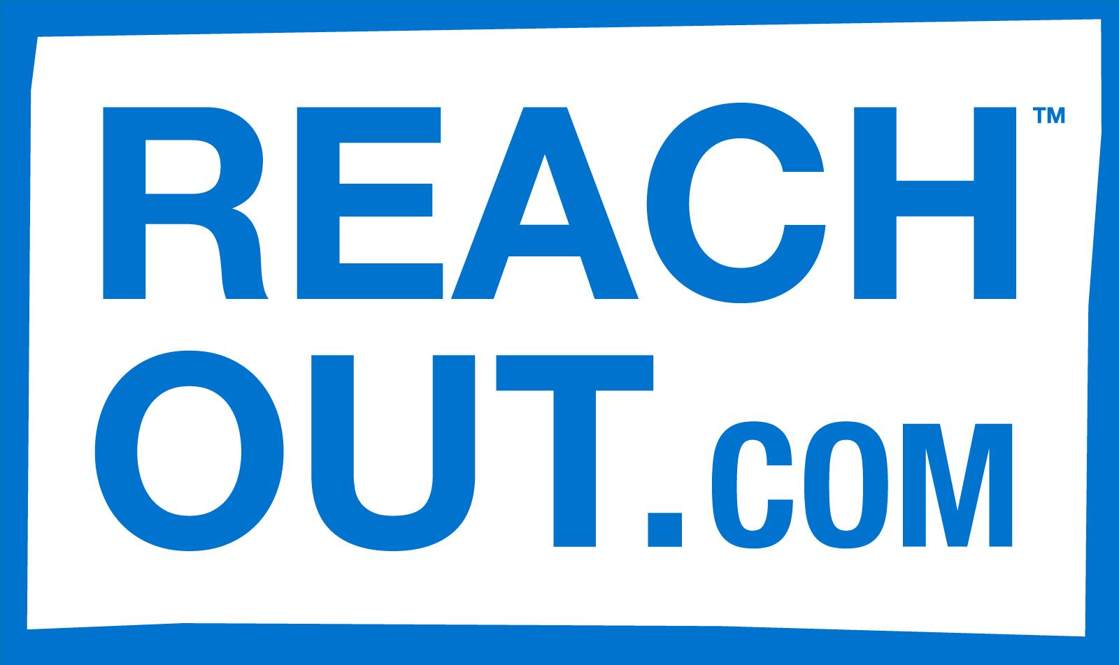 ReachOut NextStep logo