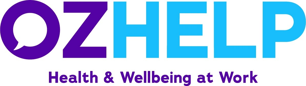 Wellbeing at Work Online logo