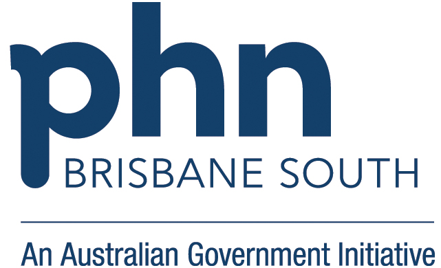 Brisbane South PHN logo