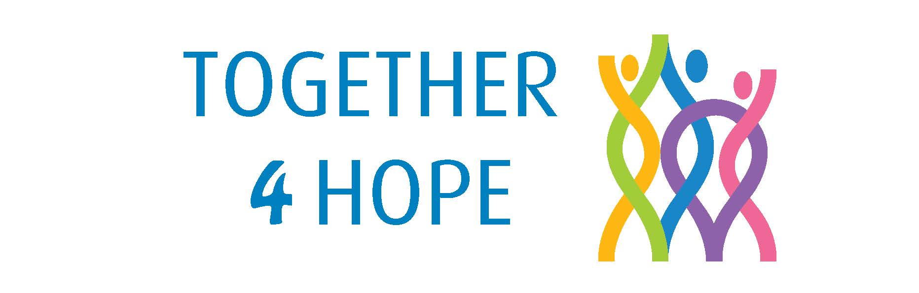Together 4 Hope Suicide Prevention Initiatives logo