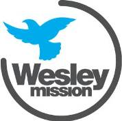 Wesley LifeForce Suicide Prevention Training - Healthcare workers logo