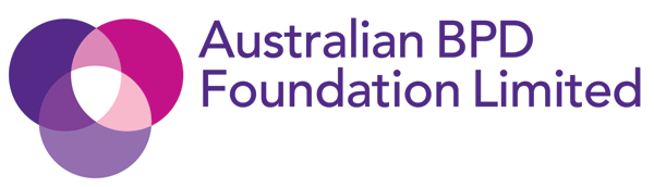 Australian BPD Foundation logo