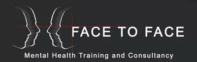 FACE TO FACE Mental Health Training and Consultancy logo