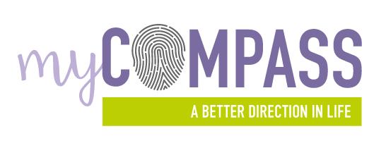 myCompass logo
