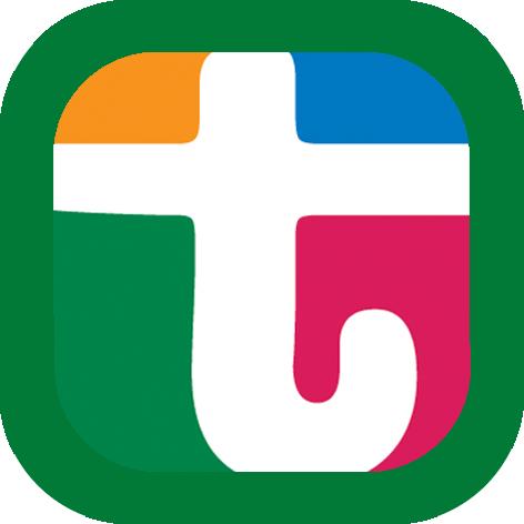 teen Mental Health First Aid logo
