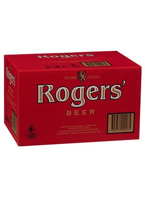 Rogers Carton