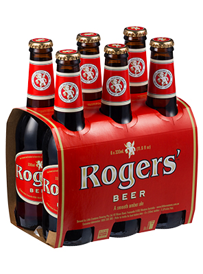 Rogers 6 Pack