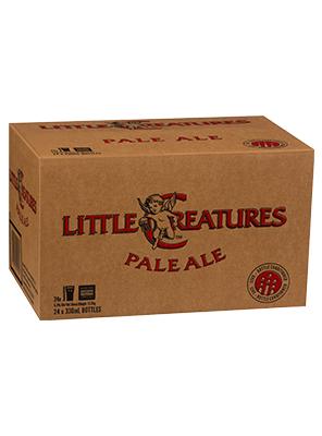 Pale Ale Carton