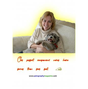 FREE Pet Photography in Brisbane and Gold Coast - Perfect companions