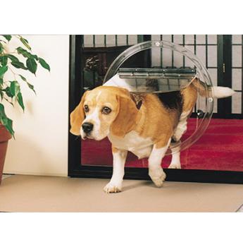 Pet Door, Dog Door, Cat Door - $50 Discount! - Transcat Pet Door