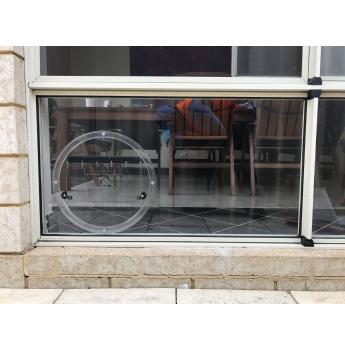 Pet Door, Dog Door, Cat Door - $50 Discount! - Medium Pet Door
