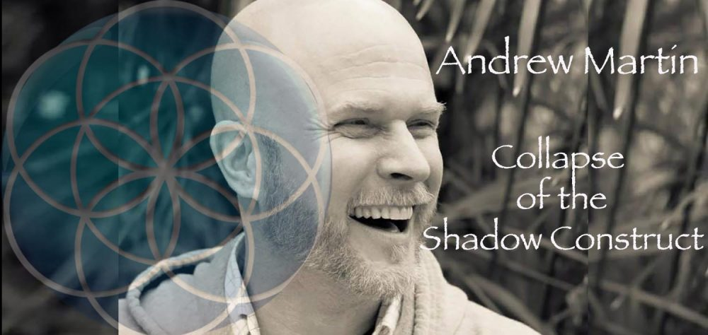 Andrew Martin – The Collapse of the Shadow Construct