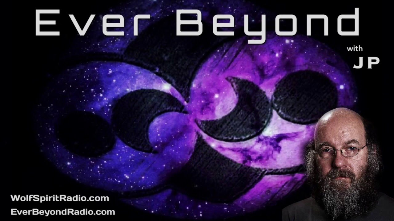 Interviews on Ever Beyond with Jay Pee