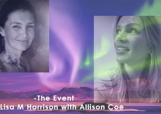 The Event with Allison Coe