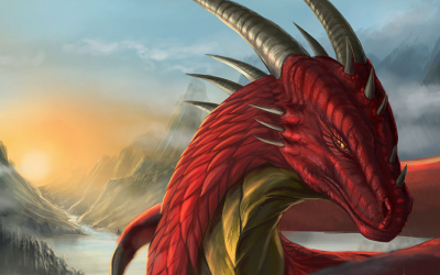 Introducing the Red Dragon
