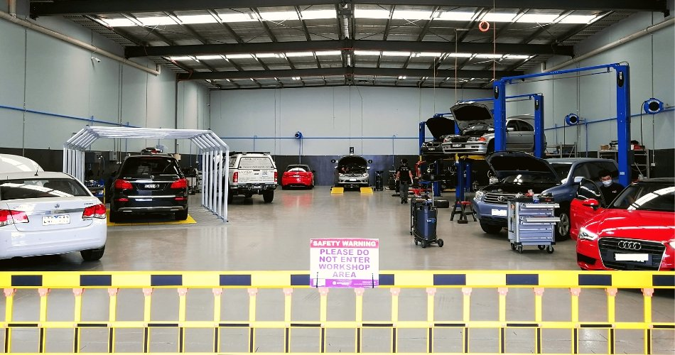 Car Workshop Near Me >> Icar Automotive Smash Repair Car Service Mechanic