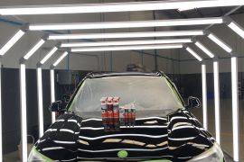 Car Detailing 09